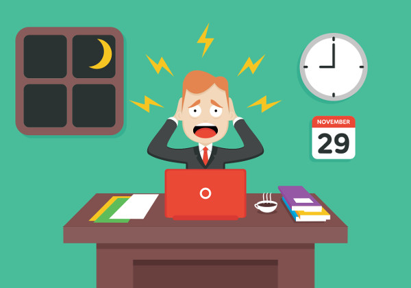 What Is Overtime in California? A Law Guide For Employees [2019]
